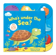 Who's Under the Sea, Board book Book