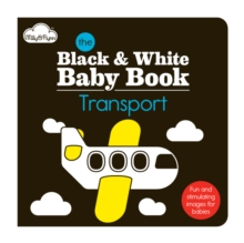 The Transport, Board book Book