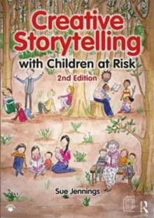 Creative Storytelling with Children at Risk, Paperback / softback Book