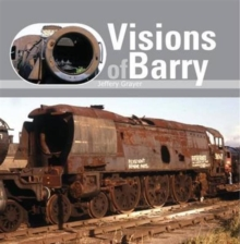 Visions of Barry, Paperback Book