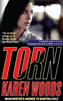 Torn, Paperback / softback Book