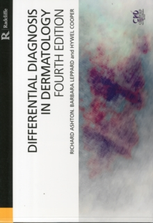 Differential Diagnosis in Dermatology, Paperback / softback Book