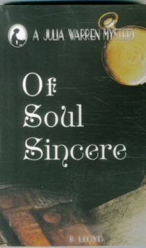 Of Soul Sincere, Paperback Book