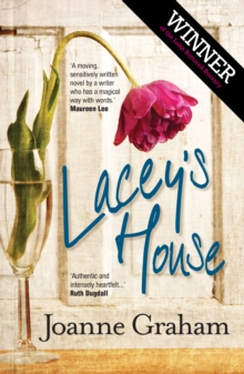 Lacey's House: A Psychological, Thrilling and Heart-Warming Read, Paperback Book