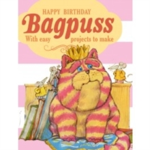 Happy Birthday Bagpuss! : With easy projects to make, Hardback Book