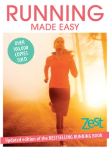 Running Made Easy : Updated Edition of the Bestselling Running Book, Paperback Book