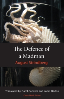 The Defence of a Madman, Paperback Book
