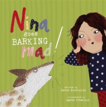 Nina Goes Barking Mad!, Paperback / softback Book