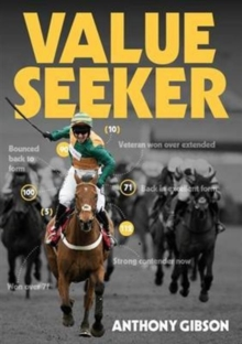 Value Seeker : The Betting System, Paperback Book
