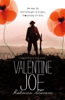 Valentine Joe, Paperback Book