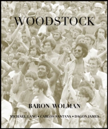Woodstock, Hardback Book