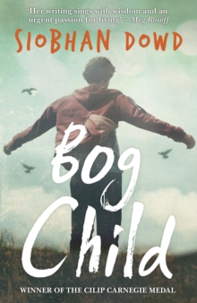 Bog Child, Paperback / softback Book