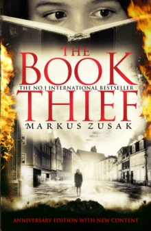 The Book Thief, Paperback / softback Book