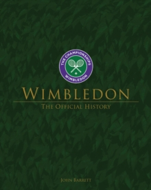 Wimbledon : The Official History, Hardback Book