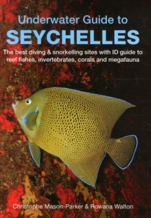 Underwater Guide to Seychelles, Paperback / softback Book