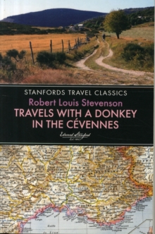 Travels with a Donkey in the Cevennes, Paperback Book
