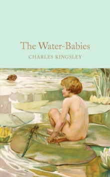 The Water-Babies : A Fairy Tale for a Land-Baby, Hardback Book