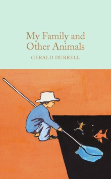 My Family and Other Animals, Hardback Book
