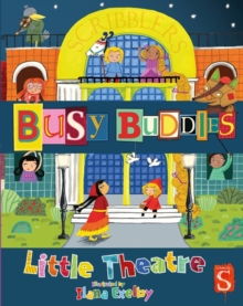 Little Street / Little Theatre, Hardback Book