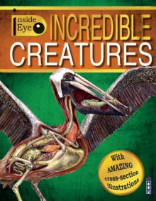 Incredible Creatures, Paperback / softback Book