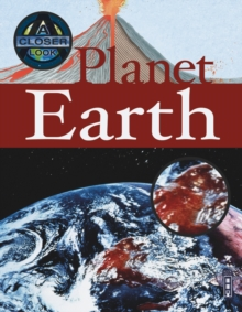 Planet Earth, Paperback / softback Book