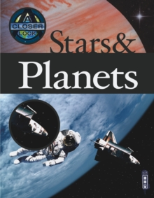 Stars & Planets, Paperback Book