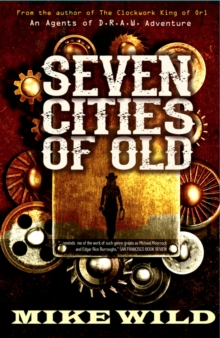 Seven Cities of Old, Paperback Book