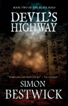 Devil's Highway, Paperback Book