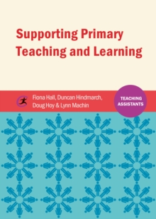 Supporting Primary Teaching and Learning, Paperback Book