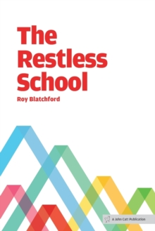 The Restless School, Paperback Book