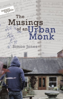 The Musings of an Urban Monk, Paperback Book