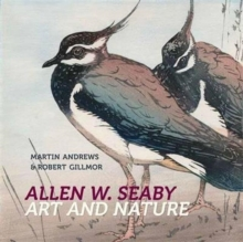 Allen W. Seaby : Art and Nature, Paperback / softback Book