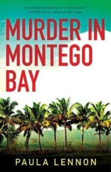 Murder in Montego Bay, Paperback / softback Book
