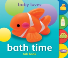 Bathtime, Board book Book