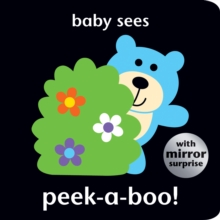 Baby Sees Peek-a-Boo!, Board book Book