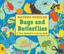 Bugs and Butterflies, Paperback / softback Book