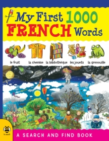 French, General merchandise Book