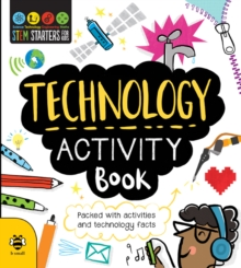 Technology Activity Book, Paperback / softback Book