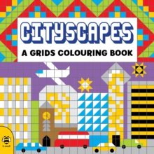 Cityscapes, Paperback Book