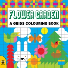 Flower Garden, Paperback / softback Book