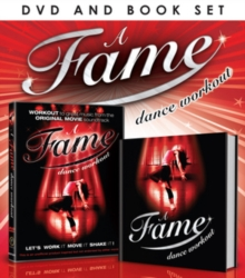 Fame: Dance Workout, DVD  DVD