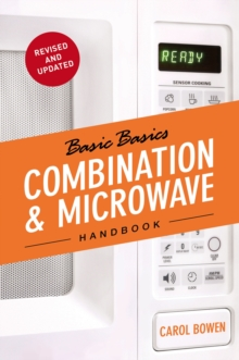 The Basic Basics Combination & Microwave Handbook, Paperback Book