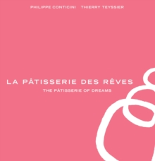 La Patisserie des Reves, Hardback Book