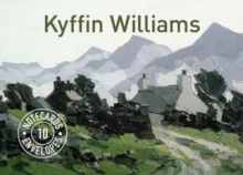 Kyffin Williams Notecards, Cards Book