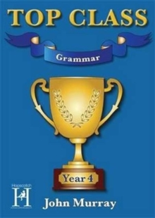 Top Class - Grammar Year 4, Mixed media product Book
