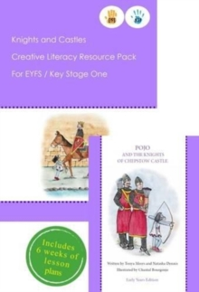 Knights and Castles Creative Literacy Resource Pack for Key Stage One and EYFS, Mixed media product Book