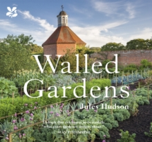Walled Gardens, Hardback Book