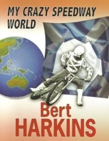 My Crazy Speedway World, Paperback Book