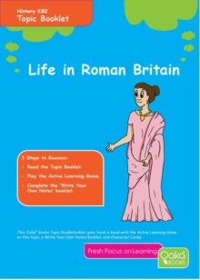 Life in Roman Britain, Paperback Book