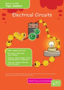 ELECTRICAL CIRCUITS, Paperback Book